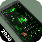 Innovative Launcher  – hi-tech launcher (Premium Cracked) 14.0