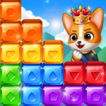 Jewels King : Castle Blast (MOD, Unlimited Money) 1.2.6