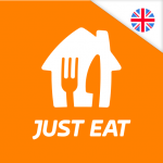 Just Eat UK – Takeaway Delivery (Premium Cracked) 9.7.1.89100