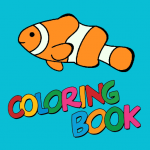 Kids Coloring Book: Free coloring pages (Premium Cracked) 3.9