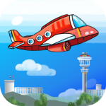 Kids airport (MOD, Unlimited Money) 1.1.8