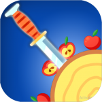 Knife Games Master Throw the Knife Hit the Target (MOD, Unlimited Money) 7.3
