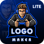 Logo Esport Maker | Create Gaming Logo Maker, Lite (Premium Cracked) 1.0.2