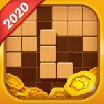 Lucky Woody Puzzle – Big Win with Wood Block Games (MOD, Unlimited Money) 1.0.216