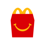 McDonald's Happy Meal App (Premium Cracked) 9.3.3