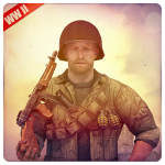 Medal Of War : WW2 Tps Action Game (MOD, Unlimited Money) 1.6