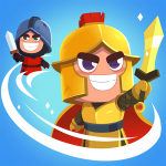 Merge Stories Merge, Build and Raid Kingdoms  (MOD, Unlimited Money) 2.12.1