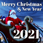 Merry XMAS Wishes Messages & Happy New Year 2021 (MOD, Unlimited Money) 9.10.01.1