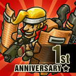 Metal Slug Infinity: Idle Game (MOD, Unlimited Money) 1.6.5