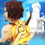 Mighty Quest x Prince of Persia (MOD, Unlimited Money) 6.2.1