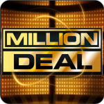 Million Deal: Win A Million Dollars (MOD, Unlimited Money) 0.0.53