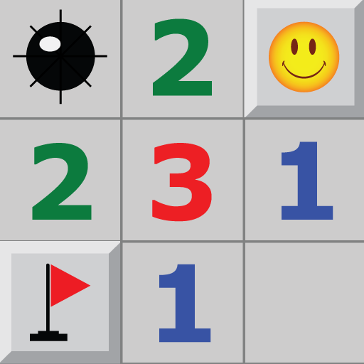 Minesweeper Classic – Mines Landmine Game (MOD, Unlimited Money) 650.dminesweeper