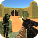 Mission Counter Fury – Critical Strike CS FPS (MOD, Unlimited Money) 1.2
