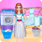 Mommy's Laundry Day (MOD, Unlimited Money) 1.0.4