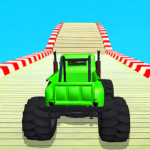 Monster Truck Racing New Game 2020 Racing Car Game (MOD, Unlimited Money) 1.00.0000