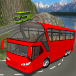 Mountain Bus Simulator 2020 – Free Bus Games (MOD, Unlimited Money) 2.0.2