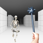 Mr. Skeleton Simple Shot (MOD, Unlimited Money) 3.0