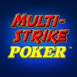 Multi-Strike Poker™ | #1 Free Video Poker (MOD, Unlimited Money) 3.3.2