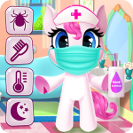 My Little Unicorn – The Virtual Pet (Premium Cracked) 1.0.5