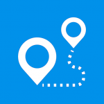 My Location: GPS Maps, Share & Save Locations (Premium Cracked) 2.982
