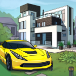 My Success Story business game (MOD, Unlimited Money) 1.42