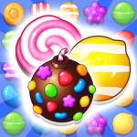New Sweet Candy Pop: Puzzle World (MOD, Unlimited Money) 1.4.15