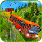 Offroad Coach Tourist Bus Simulator 2020 (MOD, Unlimited Money) 1.0.7