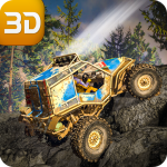 Offroad Drive : 4×4 Driving Game (MOD, Unlimited Money) 1.2.1