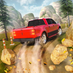 Offroad Mania: 4×4 Driving Games (MOD, Unlimited Money) 1.5
