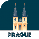 PRAGUE City Guide, Offline Maps and Tours (Premium Cracked) 2.12.6