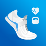 Pacer Pedometer: Walking, Running, Step Challenges (Premium Cracked) 15.1