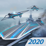 Pacific Warships: World of Naval PvP Warfare (MOD, Unlimited Money) 0.9.256