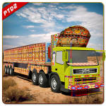Pak Truck Driver 2 (MOD, Unlimited Money) 1.3.2