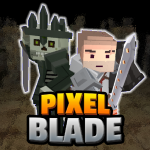 Pixel Blade M – Season 5 (MOD, Unlimited Money) 8.8.3