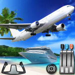 Plane Flight Simulator Free (MOD, Unlimited Money) 1.0