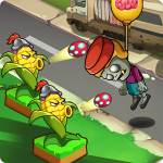 Plant Empires – Merge plant monster fight (MOD, Unlimited Money) 1.0.6