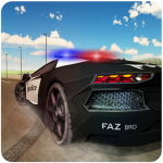 Police Car Chase Driving School Simulator (MOD, Unlimited Money) 2.0