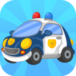 Policeman for children (Premium Cracked) 1.0.4