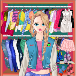 Princess Doll Fashion Dress Up (MOD, Unlimited Money) 6.7.5