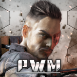 Project War Mobile – online shooting game (MOD, Unlimited Money) 1130