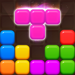 Puzzle Master – Sweet Block Puzzle (MOD, Unlimited Money) 1.4.9