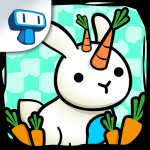 Rabbit Evolution – Tapps Games (MOD, Unlimited Money) 1.0.4