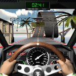 Racing stunts by car. Extreme racing. (Premium Cracked) 3.6