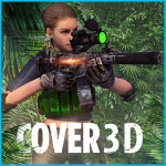 Real Cover Fire: Offline Sniper Shooting Games (MOD, Unlimited Money) 1.14