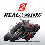 Real Moto 2   (MOD, Unlimited Money) 1.0.570