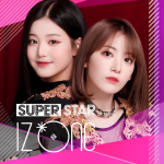 SUPERSTAR IZ*ONE (MOD, Unlimited Money) 1.1.2