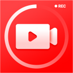 Screen Recorder & Video Recorder – Game Recorder (MOD, Unlimited Money) 1.9