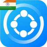 Share India : Indian Share it, Fast File Transfer (Premium Cracked) 1.11