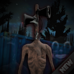 Siren Head The Game (MOD, Unlimited Money) 1.1