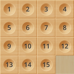 Sliding Puzzle: Wooden Classics (MOD, Unlimited Money) 1.1.6